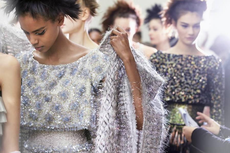 Chanel s/s 2014 Haute Couture